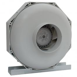 Εξαερισμός Τεσσάρων Ταχυτήτων Can-Fan RK 100LS - 270m³/hr