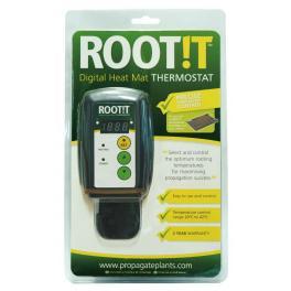 Θερμοστάτης ROOT!T για θερμαινόμενα στρώματα