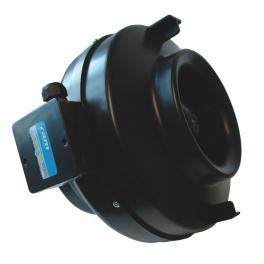 RAM Mix-Flow Inline Fan Z2/100 - 270m³/hr