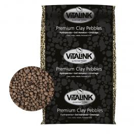 VitaLink Clay Pebbles 10L Bag
