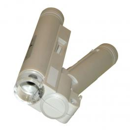 Active Eye Microscope 100x