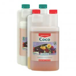 CANNA Coco A & B 1lt