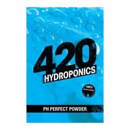 Ρυθμιστικό pH σε σκόνη 25γρ