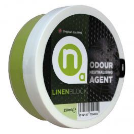 Τζελ εξουδετέρωσης μυρωδιών ONA Linen 0.250 lt