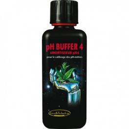 Buffer PH 4 250ml