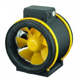 Max-Fan PS 200 2 Speed Fan - 1218m³/hr