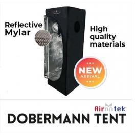Doberman Tent 100X100X200