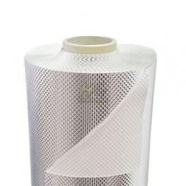 Ανακλαστικό υλικό 125cm x 5m heavy duty diamond mylar
