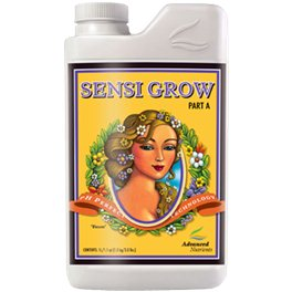 SensiGrow A&B ph Perfect 500ml