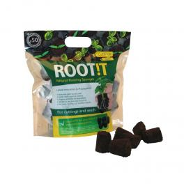 root-it sponges refill bag (50)